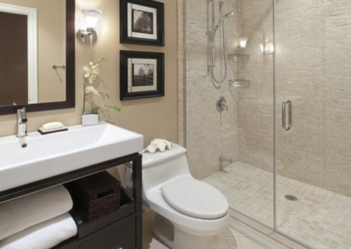 bathroom renovation - Bathroom Remodel Toronto