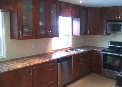 Full Kitchen Remodelling and Renovation