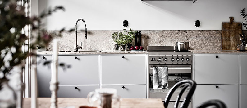 9 Things That Make Your Kitchen Look Old Fashioned