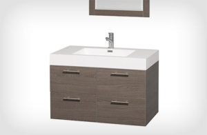 amare single bath vanity