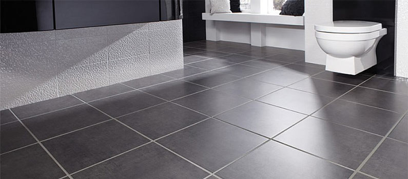 Choosing the Right Floor Tiles for your Bathroom