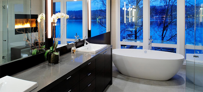 Custom Bathroom Renovations That Won't Break Your Budget