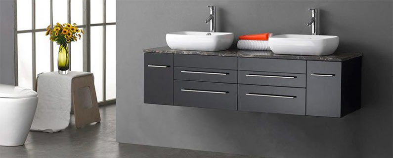 Top 7 Modern Floating Vanity Solutions for Small Bathrooms