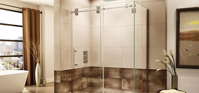 Framed Vs Frameless Shower Doors Iremodel
