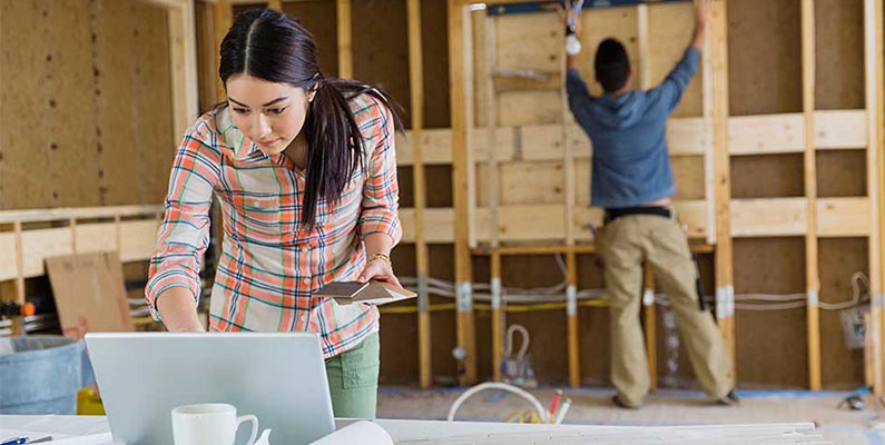 How a Homeowner Should Handle a Renovation
