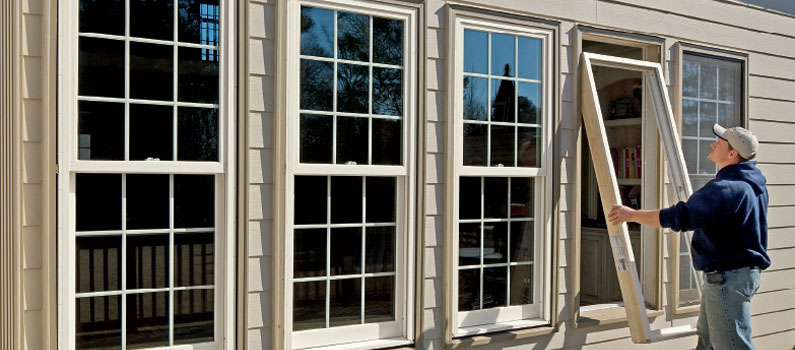 Renovate Your Windows with Energy Efficient Options