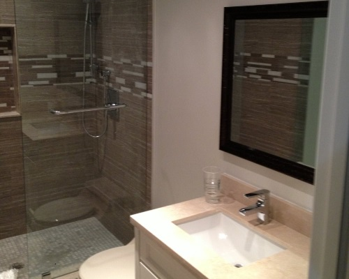 Luxury Bathroom Design and Renovations