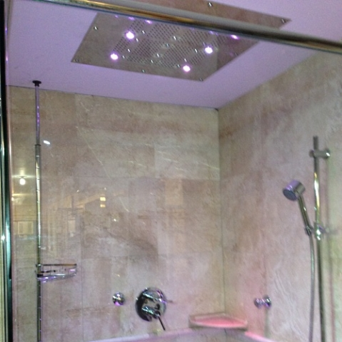 Bathroom Shower Renovation 2
