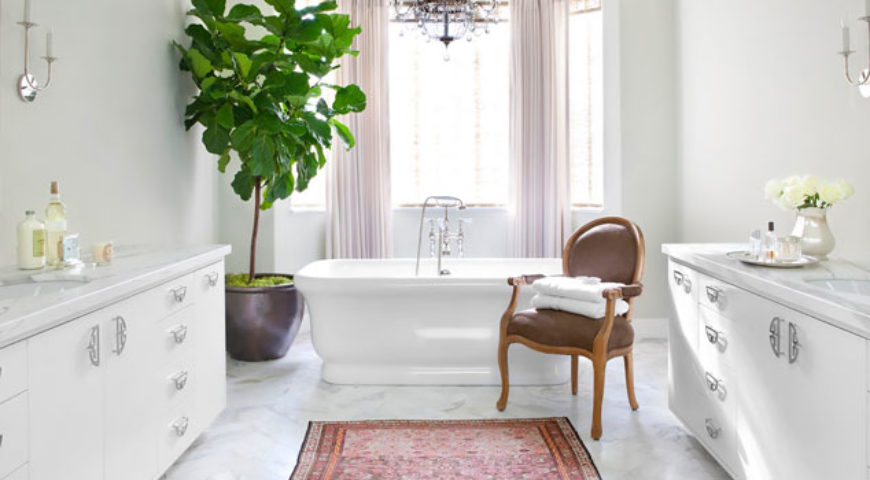 8 Ways to Save On Your Bathroom Remodeling Project
