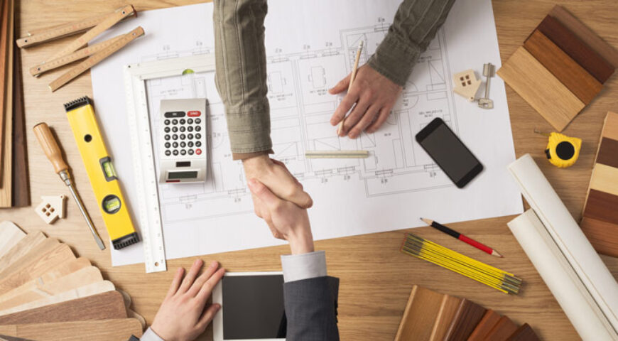 The Advantages of Hiring a Professional Contractor