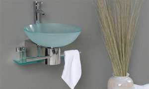 artemis single vessel sink vanity