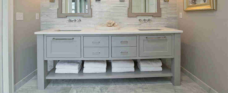 Simple Tips to Add to the Life of your Bathroom Cabinets