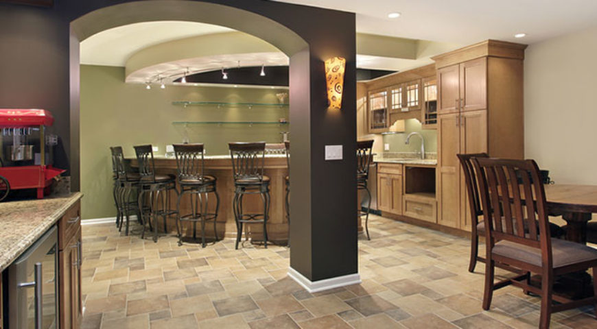 How to Get the Best ROI From Your Basement Renovation