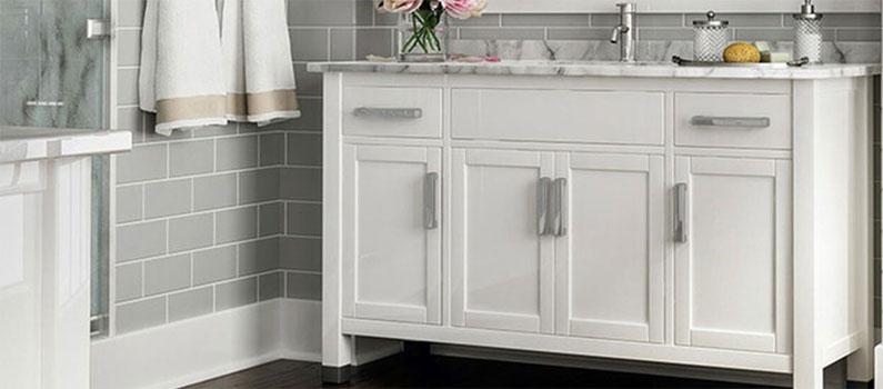 choosing right bathroom vanities