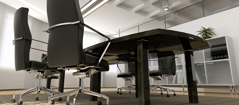 Commercial Space Solutions to Maximize Your Work Area