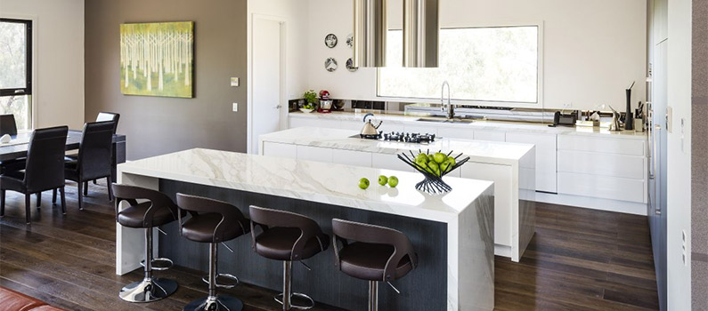 Contemporary vs. Modern: Kitchen Design Styles Explained