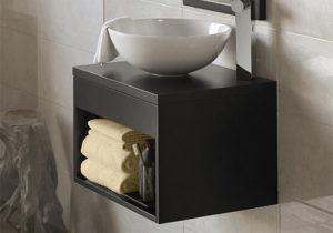 corsica single bath vanity