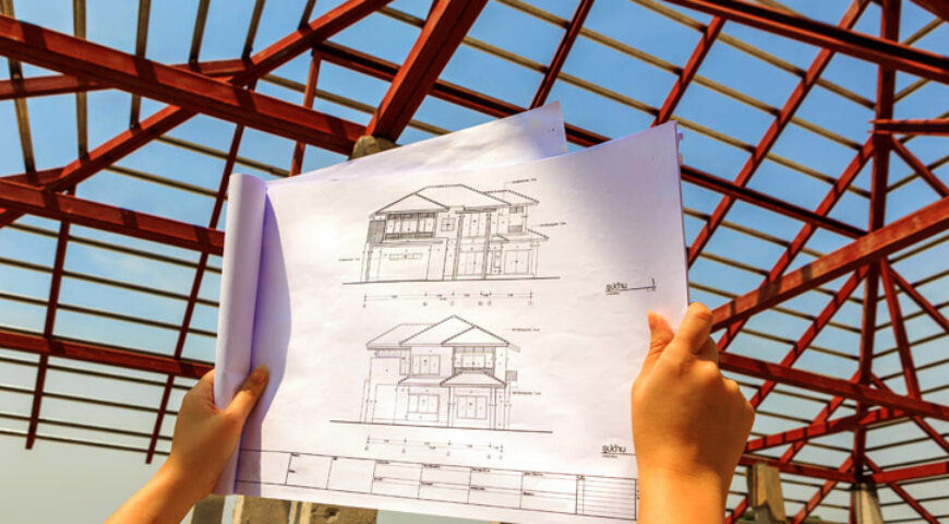 Custom Home Build: What To Expect