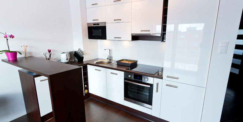 Design Tips That Make A Small Kitchen Feel Big