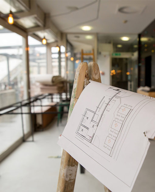Iremodel Commercial Construction Services