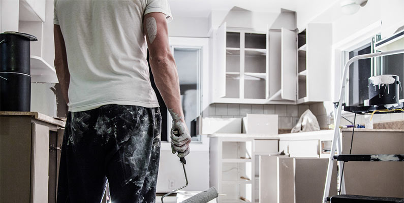 Looking to Remodel your Kitchen? Consider These 5 Things