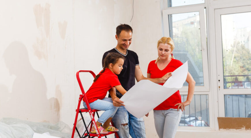 7 Mistakes To Avoid During Renovation