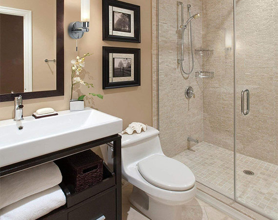 Modern Bathroom Design Renovations