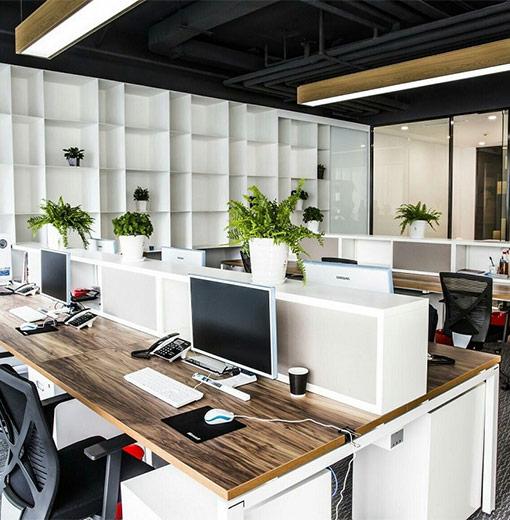 Office Clinic Design Renovation