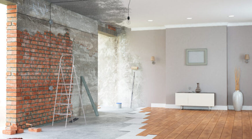 The Right Way To Renovate A Home In Toronto
