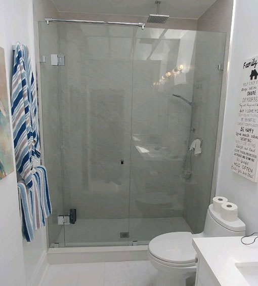 Small Bathroom Reno Toronto