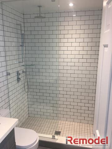 Small Bathroom Renovation Iremodel