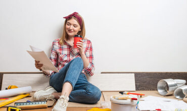 5 Ways to Make Your Renovation Stress-Free