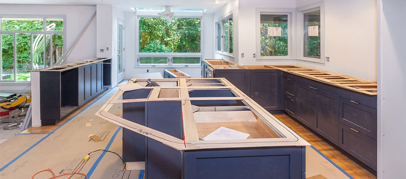 Things to consider before you start a home improvement - Remodeling a house where to start ...