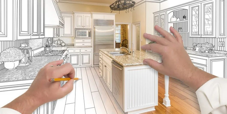 Top 4 Tips to Help You Prepare for Your Renovation Contractor