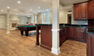 Things To Keep In Mind During A Basement Renovation