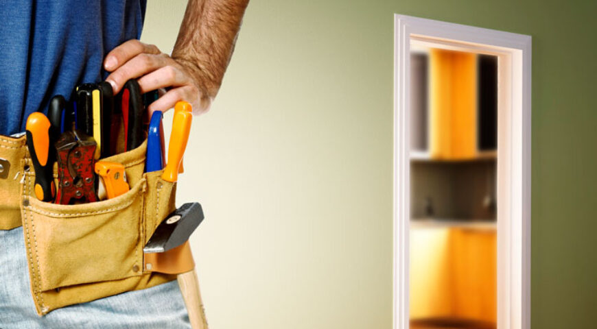 Home Renovation Issues & How To Avoid Them
