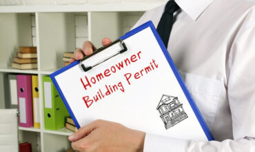 Why You Will Likely Need A Building Permit